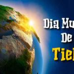 Frases para el Dia mundial de la Tierra 2021 - 22 de Abril
