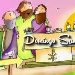 Domingo de Pascua con Frases de semana santa