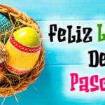 Feliz Lunes de Pascua con frases y mensajes de semana santa