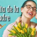 Feliz dia de la Madre 2021 con imagenes lindas