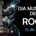 Frases: Feliz dia del Rock 2021 - 13 de Julio