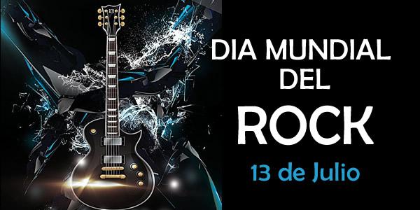 dia del rock