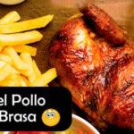 Imagenes: Dia del Pollo a la Brasa 2021 - 18 de Julio