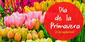 dia de la primavera